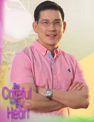 Richard Yap as Richard Lim